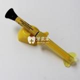 韩国Spident Temp.it嵌体泥临时修复树脂 临时弹性光固化充填材料