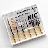 速航 NIC 机用镍钛大锥度根管锉U+ File